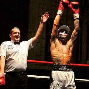 ATHLETE | Jack 'The Ripper' Bellingham, Professional Boxer