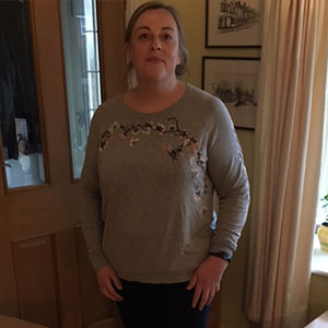 Weight Loss | Holly Hill, Weight Loss Client