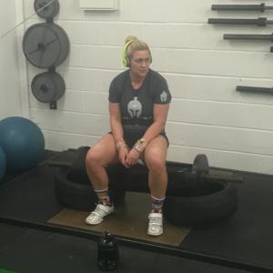 Athlete | Shelly Charlton